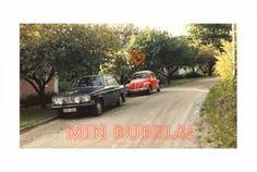 My car long time ago!