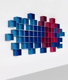 Cubit shelving system de Cubit
