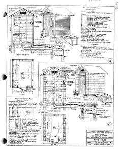 smokehouse plan