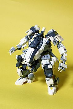 BRIEGEL (NO.2) | Flickr - Photo Sharing! Cool Robots, Cool Lego, Awesome Lego, Lego Bots, Lego Machines, Mega Pokemon, Lego Craft, Lego System, Tanks
