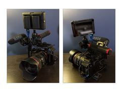 Sony A7S rigged | Flickr - Photo Sharing!