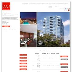 Check out our website for information on one of the most luxurious apartment homes in Arlington, VA! www.220living.com courtesy of @Pinstamatic (http://pinstamatic.com)