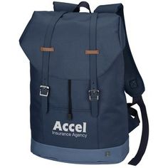 Head back to work or school with a personalized backpack!