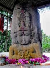 Chaturmukhi Shivahttps://thebarefoottraveller.wordpress.com/category/incredible-india/