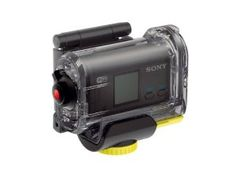 Sony VCTGM1  Headband and Clip-on Kit for Waterproof Housing by Sony. $28.00. Waterproof Headmount Kit