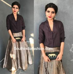Samantha Prabhu in Raw Mango photo