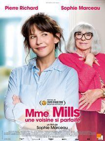 Film Mme Mills, une voisine si parfaite Complet Streaming VF Entier Français