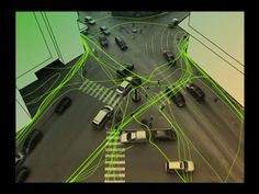 visualcomplexity.com | Pedestrian Levitation.net