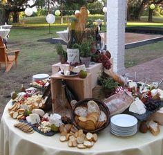 artisan cheese displays | artisan cheese display | wedding appetizers
