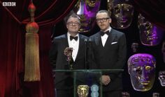 BAFTA 2017: Simon Pegg STUNS Royals with 'They never tell you the good stuff about Hitler' - https://newsexplored.co.uk/bafta-2017-simon-pegg-stuns-royals-with-they-never-tell-you-the-good-stuff-about-hitler/