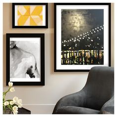 'Brooklyn Bridge', on Minted.com