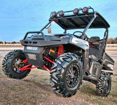#2013 #Polaris #Ranger XP