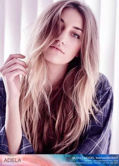 Adela intown model