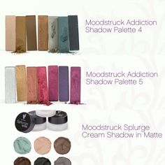 More new products coming next month! I can't wait!