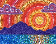 Elspeth McLean pedras mandalas coloridas 02