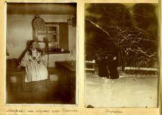 """""""Живые картинки"""" 1900-х годов в Вятке. – Medium"""