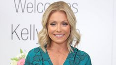 Kelly Ripa's Eldest Son Michael Heads Off to College