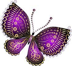 "Photo from album ""Рисованные бабочки"" on Yandex. Butterfly Drawing, Butterfly Painting, Butterfly Wallpaper, Butterfly Mobile, Butterfly Kisses, Butterfly Cards, Borboleta Tattoo, Wallpaper Gratis, Wilhelm Busch"