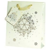 cancer research UK christmas classic medium bag Cancer Research Uk, Medium Bags, Christmas Shopping, Gift Bags, Gift Wrapping, Classic, Gifts, Accessories, Gift Wrapping Paper