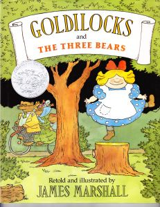 I already shared a book about the Three Bears that my children always made to retell the story of Goldilocks and the Three Bears, but before we made that book we read and retold the story. I used …