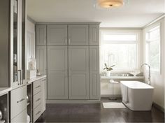 Decora Cabinetry offers a variety of beautiful and durable products for every style and budget.