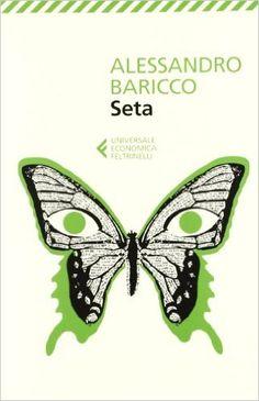 Amazon.it: Seta - Alessandro Baricco - Libri