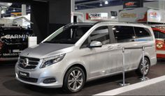 Mercedes-Benz– The Mercedes-Benz dealerships wherever all through the US and Canada will offer to its clients another Mercedes- Benz van, the 2017 Mercedes-Benz Metris is a fair size VAN variation of European agent in the class, known as Vito. The German producer is held a couple...