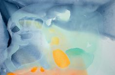 "Saatchi Art Artist Claire Desjardins; Painting, ""Was It All A Dream?"" #art"