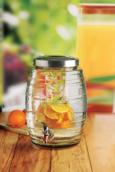 Beverage Dispenser Infused Water Recipes
