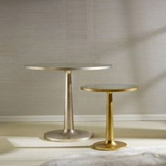 Sommersetbay Round Luna table