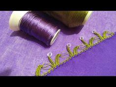 Çok begendiğim oya modeli 💜 - YouTube Knit Crochet, Elsa, Knitting, Youtube, Models, Crochet Smock Tops, Crochet Rings, Hearts, Getting Married