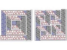 quilting design for labyrinth walk - Bing Images