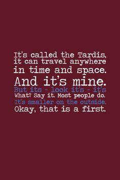 DW Rose Tyler (Billie Piper) & Ninth Doctor (Christopher Eccleston)