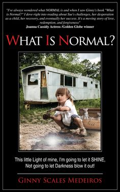 Watch Book Trailer https://youtu.be/p1h0AX1ADjk www.whatisnormal.tv