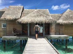 Dream Maldives Honeymoon at Gili Lankanfushi