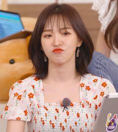 Korean Hair Color, Korean Short Hair, Ulzzang Short Hair, Cut My Hair, Hair Cuts, Hair Style Korea, Medium Hair Styles, Curly Hair Styles, Mullet Hairstyle