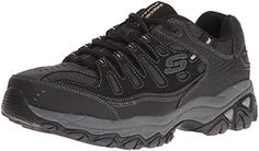 Skechers Sport Mens Afterburn MemoryFoam LaceUp Sneaker -- Be sure to check out this awesome product. (This is an Amazon affiliate link)