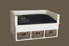 rivierabank02.jpg (640×427) Brandleysdesign.nl Super leuke honden meubeltjes