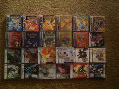 Here's my Pokémon collection loving the Pokémon hype recently