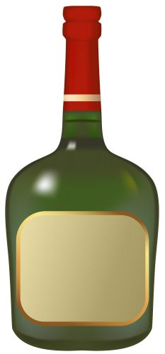 Liquor Bottle PNG Clipart in category Bottles PNG / Clipart - Transparent PNG pictures and vector rasterized Clip art images. Liquor Bottles, Best Web, Art Images, Clip Art, Wine, Christmas 2016, Drinks, Drinking, Beverages