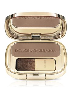 Dolce & Gabbana Luminous Cheek Colour blush | Dolce & Gabbana Beauty