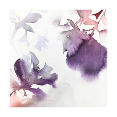 Click to see 'Spring in Purple' on Minted.com