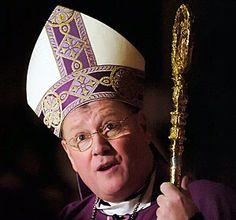 Profecías y  sus Profetas: La trampa de McCarrick (2004) - El Cardenal Dolan ...