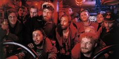 All the fun of Das Boot, now in VR form!: Wolfgang Peterson's 1981 epic WWII movie Das Boot, about a disenchanted German U-boat crew… Das Boot Film, Elf, 1980s Films, German Submarines, Video Game News, German Army, Actors & Actresses, Movie Tv, Tv Series