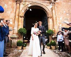 La boda de Gala y Jorge
