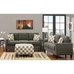 Poundex Furniture - 3 Piece Living Room Set - F7419/F7420/F7421-3SET  SPECIAL PRICE: $799.00
