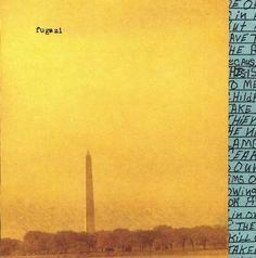 Fugazi - In On The Kill Taker (LP)