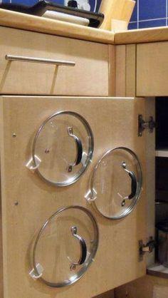 Projekt 365] Tag 125 – Ordnung ist der halbe Küchenschrank ...