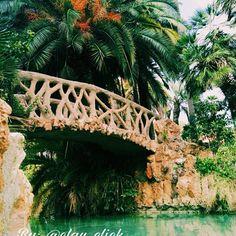 Los jardines de Marianao, de Sant Boi Arch, Outdoor Structures, Garden, Bass, Gardens, Longbow, Garten, Lawn And Garden, Wedding Arches