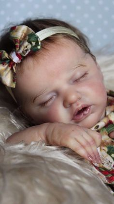 Reborn baby girl*Indie by Laura Lee Eagles*Golden Babies Nursery*realist*limited